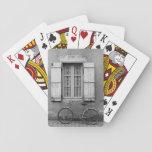 Charentes Bike Marans Playing Cards