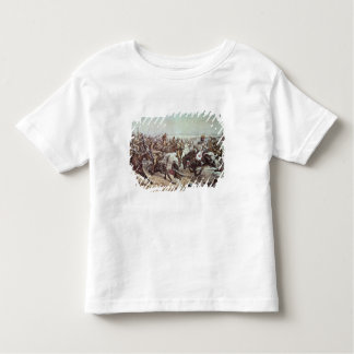 Charge of the 21st Lancers at Omdurman 2 Toddler T-Shirt