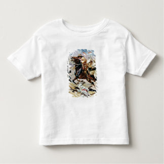 Charge of the 21st Lancers at Omdurman Toddler T-Shirt