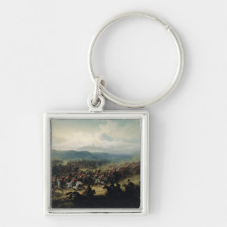 Charge of the Light Brigade, 25th October 1854 Key Ring
