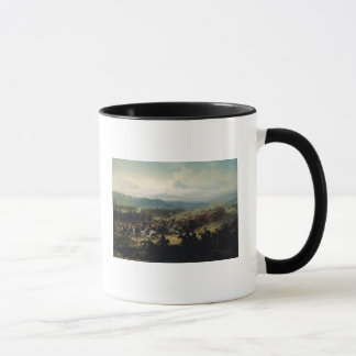 Charge of the Light Brigade, 25th October 1854 Mug