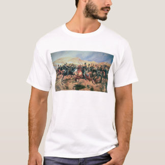 Charge of the Light Brigade T-Shirt