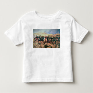 Charge of the Light Brigade Toddler T-Shirt