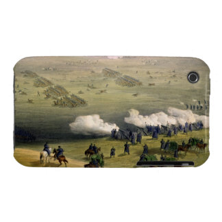 Charge of the Light Cavalry Brigade, October 25th Case-Mate iPhone 3 Case