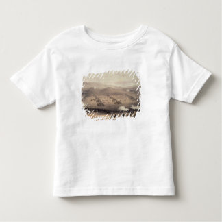 Charge of the Light Cavalry Brigade Toddler T-Shirt