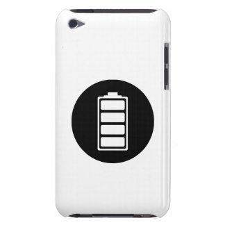 Charged Ideology Case-Mate iPod Touch Case