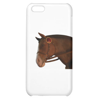 chargerhorse03 iPhone 5C cases