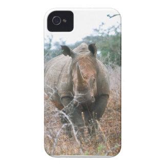 Charging Rhino Blackberry case