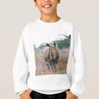 Charging Rhino Sweatshirt