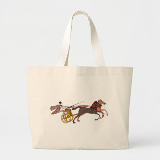Chariot Champion Tote Bags