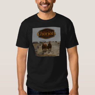 Chariots_square_300dpi T Shirts