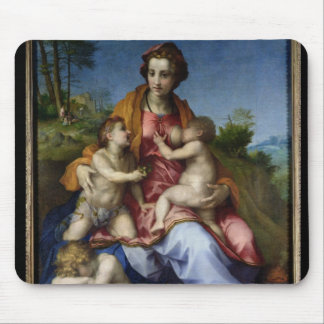 Charity, 1518-19 mouse pads