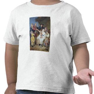 Charity, 1777 tshirts