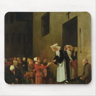 Charity, 1851 mouse pad