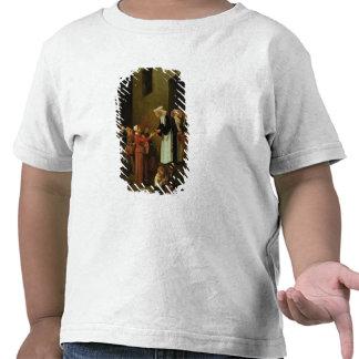 Charity 1851 tee shirts