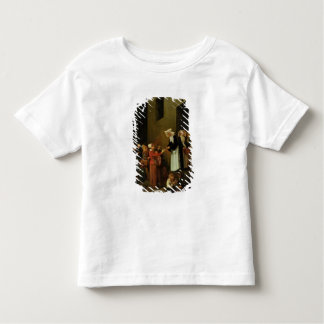 Charity, 1851 toddler T-Shirt