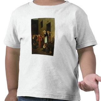 Charity, 1851 tshirts