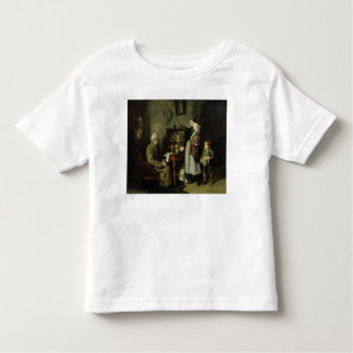 Charity 2 toddler T-Shirt