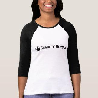 CHARITY HERO MKX WOMEN'S BELLA T-SHIRT