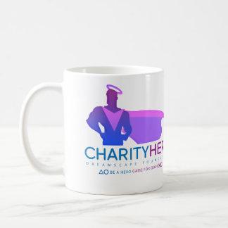 CHARITY HERO MUG