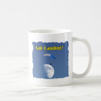 Charity Skydiving Coffee Mug