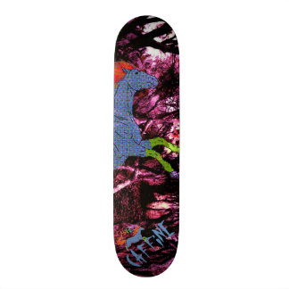 Charlee's Dreams Skate Boards