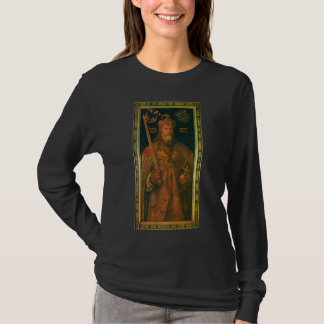 Charlemagne by Dürer Ladies' T-Shirt