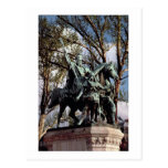 Charlemagne (Carolus Magnus, Charles the Great) (7 Postcard