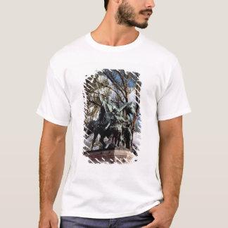 Charlemagne (Carolus Magnus, Charles the Great) (7 T-Shirt