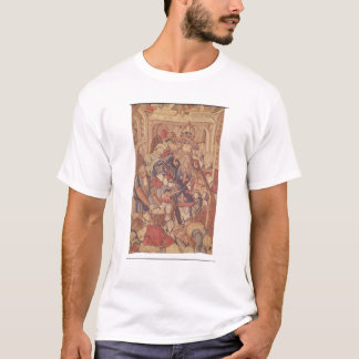 Charlemagne  Tournai Workshop T-Shirt