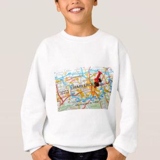 Charleroi, Belgium Sweatshirt