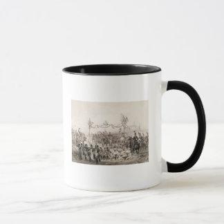 Charles-Albert I Mug