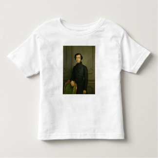 Charles-Alexis-Henri Clerel de Tocqueville  1850 Toddler T-Shirt