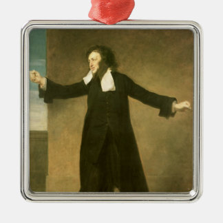 Charles as Shylock in 'The Merchant of Venice' Christmas Ornament