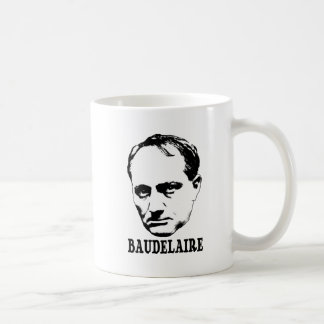 Charles Baudelaire Coffee Mug
