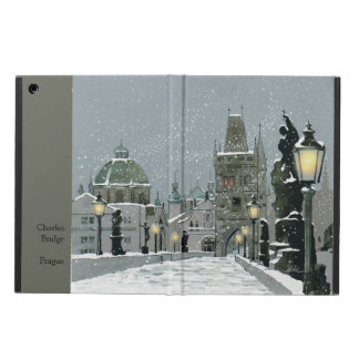 Charles Bridge iPad Air Powis Cover