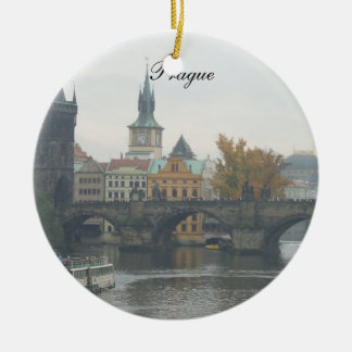 Charles Bridge Ornament