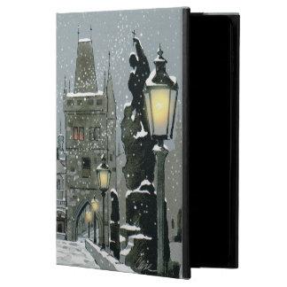 Charles Bridge Winter iPad Air/Air2 Case