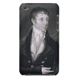 Charles Brockden Brown (1771-1810) engraved by Joh iPod Touch Cases