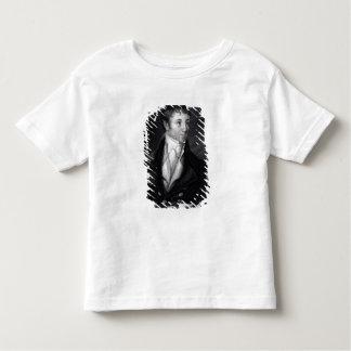 Charles Brockden Brown Toddler T-Shirt
