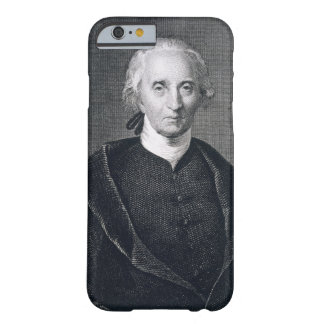 Charles Carroll of Carrollton, engraved by Asher B Barely There iPhone 6 Case