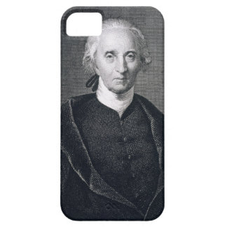 Charles Carroll of Carrollton, engraved by Asher B Case For The iPhone 5