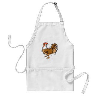 Charles Chicken Standard Apron