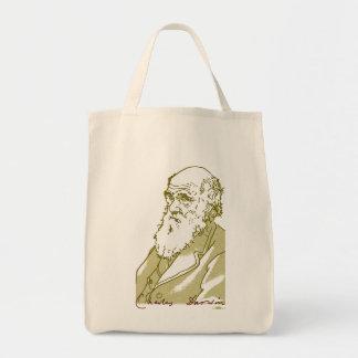 Charles Darwin, bag