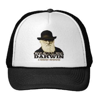 Charles Darwin Cap