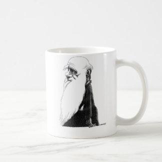 Charles Darwin Mug