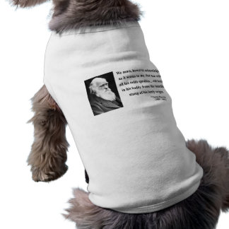 Charles Darwin Quote 1b Shirt