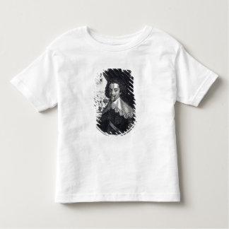 Charles de Luynes  Marquis d'Albert Shirts