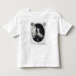 Charles de Luynes  Marquis d'Albert Toddler T-Shirt