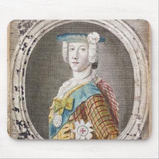 Charles Edward Stuart Mouse Pad